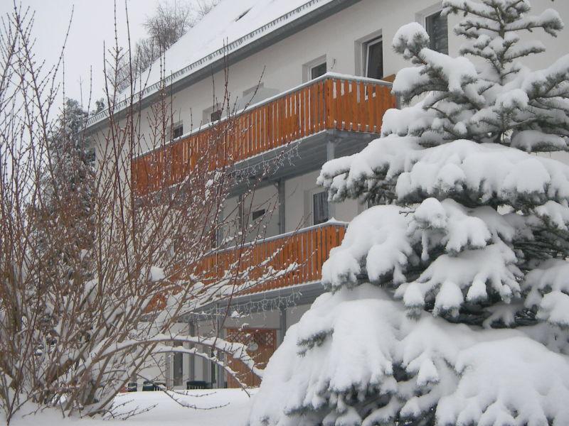 Ferienwohnung Residenz Zur Buchenallee