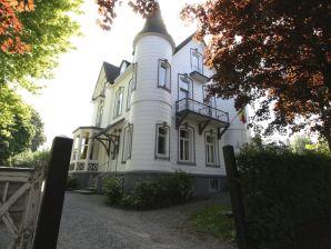 Landhaus La Villa des Etoiles