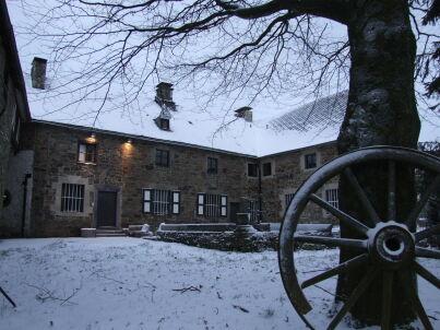 Koetshuis Loft
