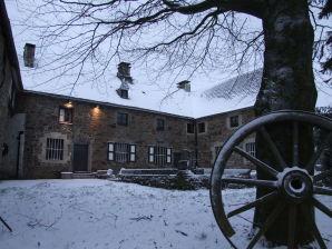 Landhaus Koetshuis Loft