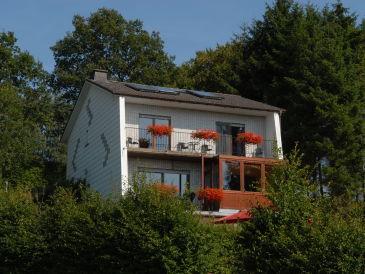 Ferienhaus Schubert