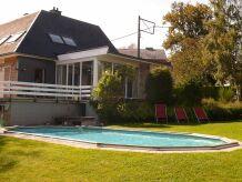 Ferienhaus En Chanteraine