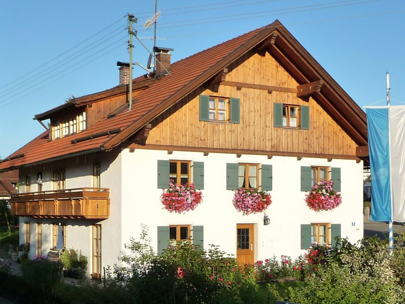 Holiday house self catering apartment