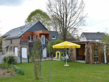Ferienhaus Au pied du Ravel
