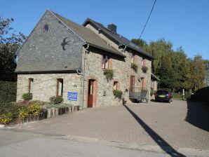 Ferienhaus L'Hirondelle