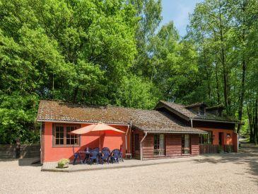 Ferienhaus Ma Cabane