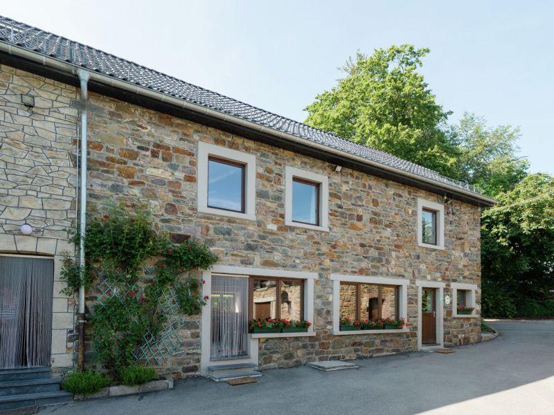 Cottage La Fermette