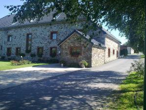 Cottage Les Prés Verts