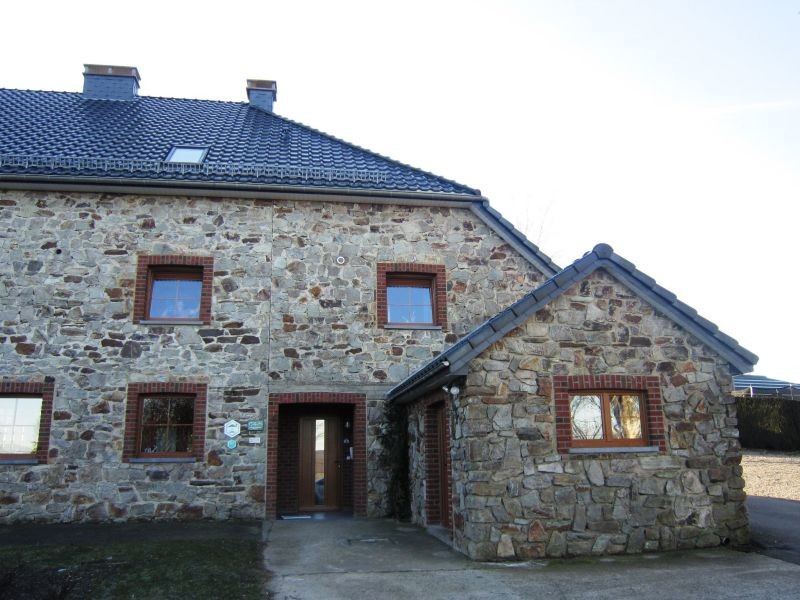 Cottage Les Pâturages 3