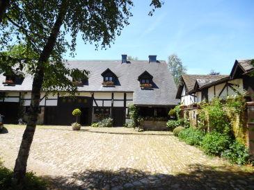 Cottage La Fleur des Bois