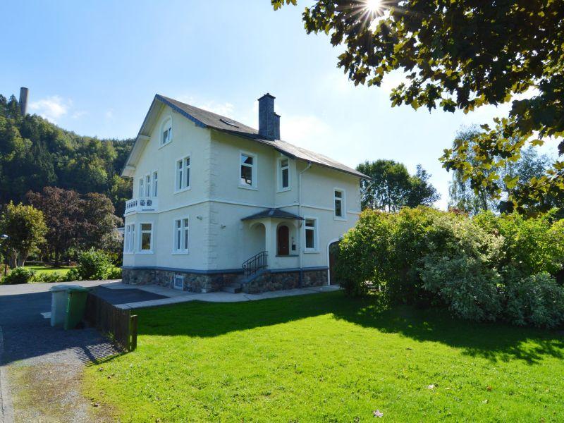 Ferienhaus Villa du Parc
