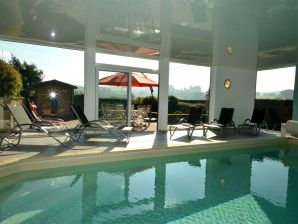 Ferienhaus Villa Piscine