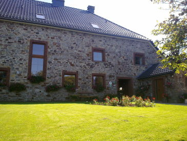 Cottage Les Pâturages 1