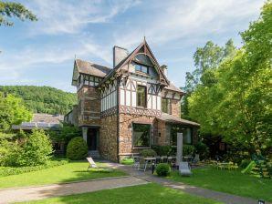 Ferienhaus Villa Jeanne