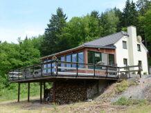 Ferienhaus La maison du bois
