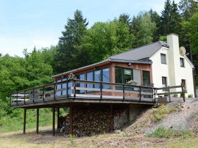 La maison du bois