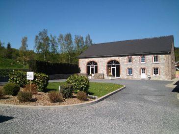 Ferienhaus Cottage Saint Hilaire