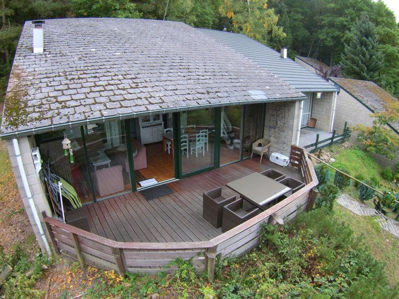 Ferienhaus Le Vieux Sart 27