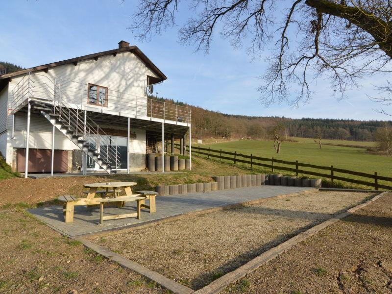Ferienhaus Green Valley