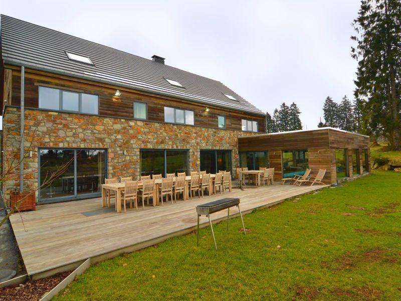 Ferienhaus Villa Morfaz