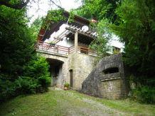 Chalet La Roche au Bois