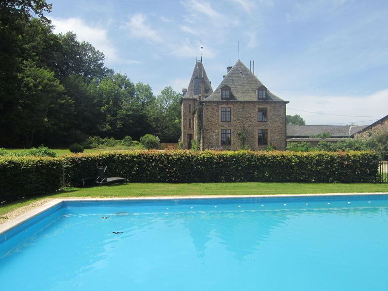Schloss Castel Bodeux