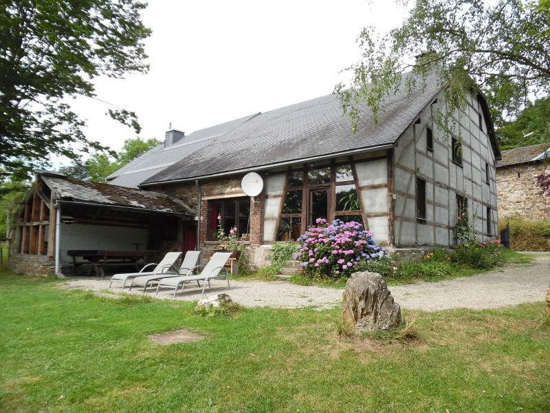 Cottage Au Pré Fleuri