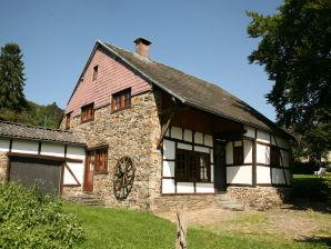 Cottage Clémentine