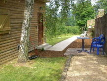 Chalet Le Chaly