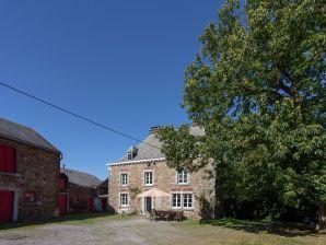 Bauernhof La Ferme de Lorcé