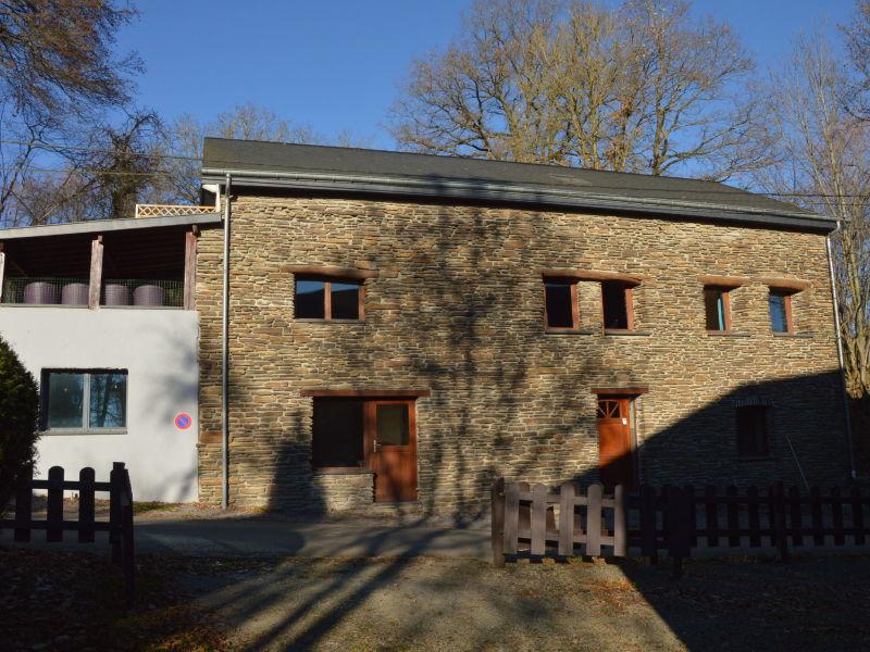 Ferienhaus Le Noyer