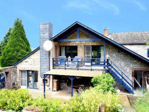 Landhaus Domaine L'Air du Temps