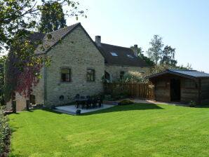 Ferienhaus Le Chenu