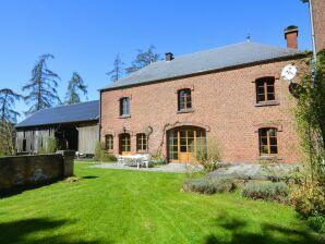 Cottage La Maison du Cocher
