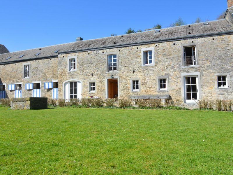 Cottage La Bastide