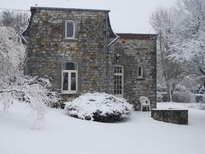 Ferienhaus Pierette
