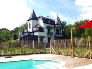 Landhaus Le Manoir