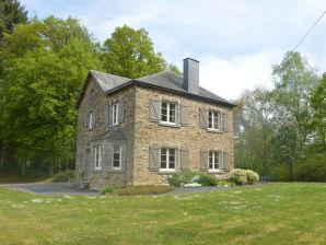 Cottage les Jardins de Noémie