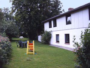 """Ferienwohnung """"Haus Seefrieden"""""""