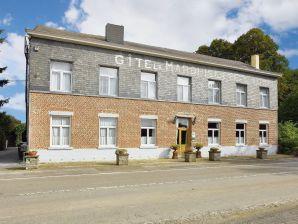 Ferienhaus La Marquisette