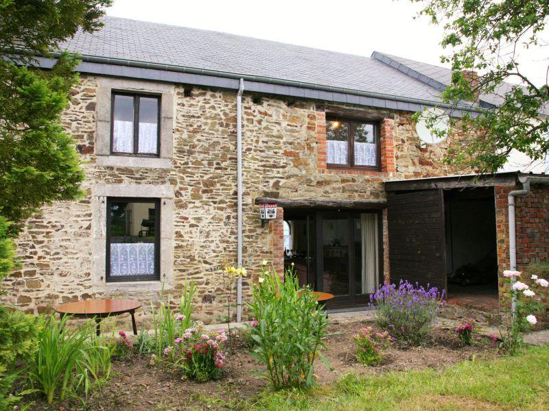 Cottage Les Orchidées