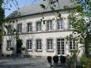 Ferienhaus Honnay