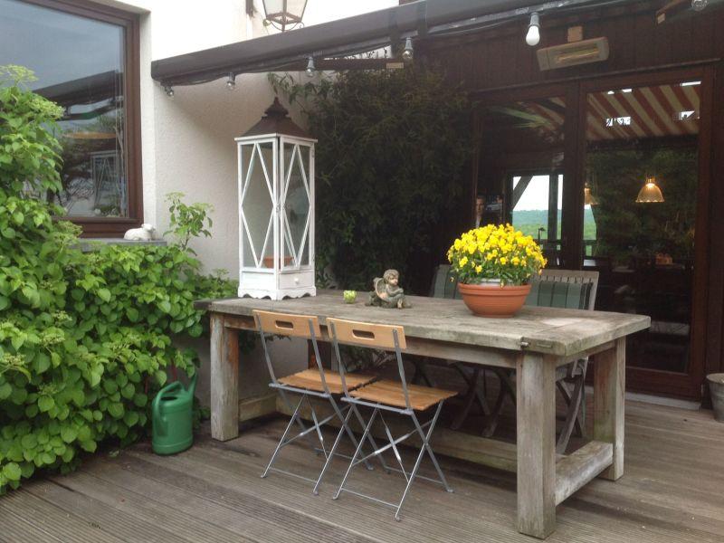 Ferienhaus Chalet Bellevue