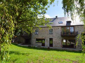 Ferienhaus Ardenna