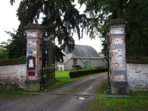 Ferienhaus Le Doyere