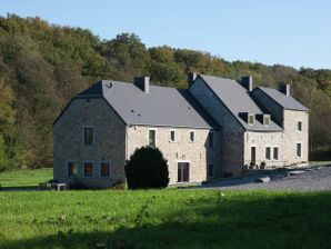 Ferienhaus Le Moulin de Vaulx 14p