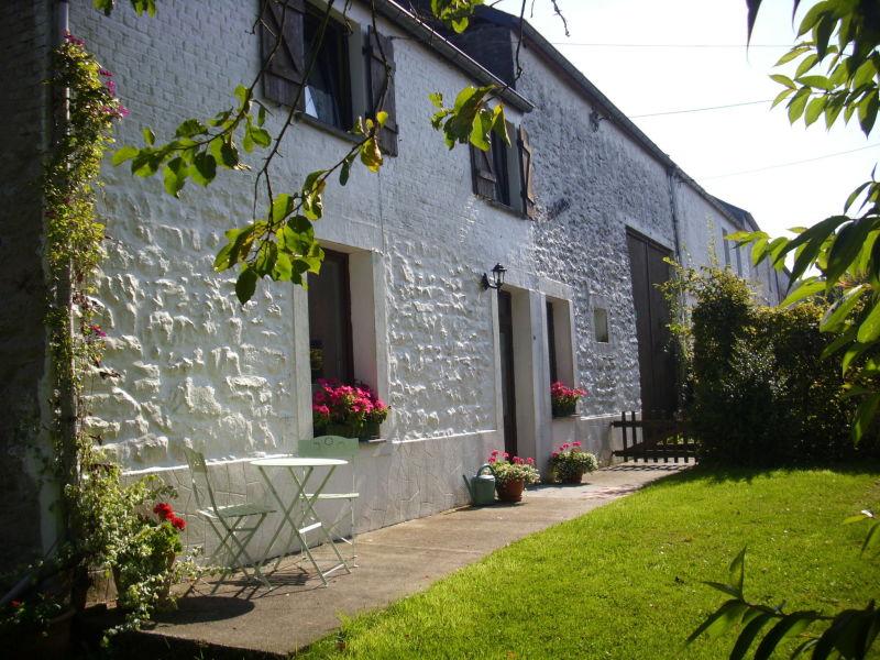 Cottage Les Sittelles