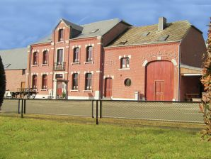 Ferienhaus Le Renard et la Belette