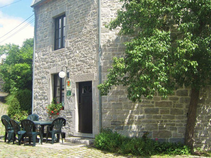 Ferienhaus Gite du Viroin 1