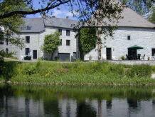 Ferienhaus Gite du Viroin 2